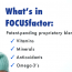 FOCUSfactor by Factor Nutrition Labs