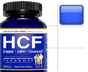 HCF Nootropic Dual N-Back
