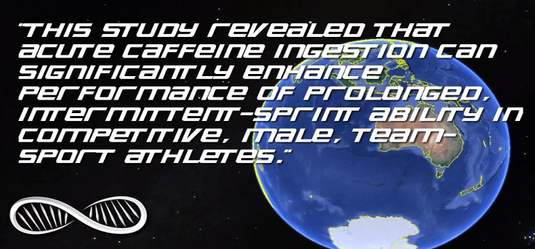 caffeine athletic performance