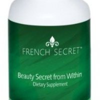 Beauty Secret From Within by French Secret®