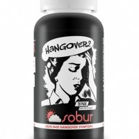 Sobur:  Banish Your Hangovers