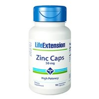 Opti Zinc 50MG by Life Extension