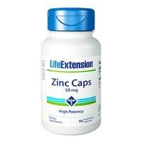 Opti Zinc 50MG by Life Extension