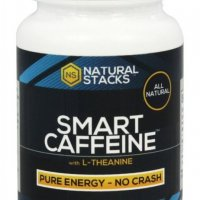 Smart Caffeine by Natural Stacks
