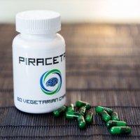 Piracetam by Pure Nootropics