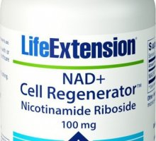 NAD+ Nicotinamide Riboside by Life Extension