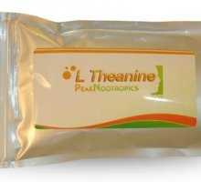L-Theanine by Peak Nootropics