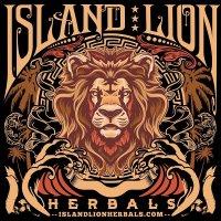 Kratom by Island Lion Herbals