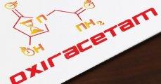 Oxiracetam the discipline molecule